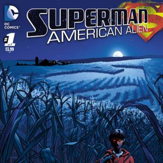 Superman: American Alien #1 Review