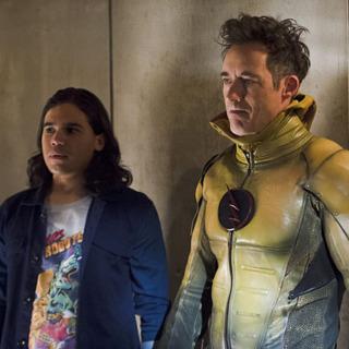"""The Flash Episode 207 - """"Gorilla Warfare"""" Review"""