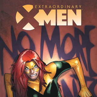 Extraordinary X-Men #2 Review