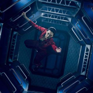 "The Expanse Episode 101 - ""Dulcinea"" Review"