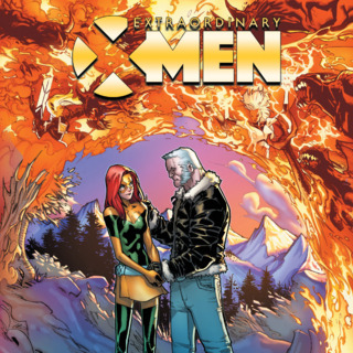 Extraordinary X-Men #3 Review