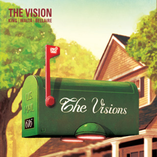 The Vision #2 Review