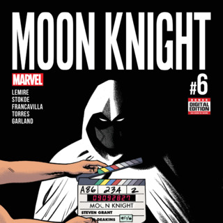 Moon Knight #6 Review