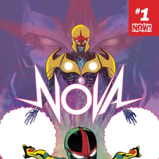 Nova #1 Review