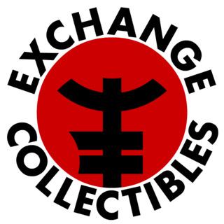 Exchange Collectibles Exclusive Variant Cover
