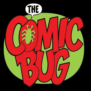The Comic Bug Exclusive Variant Cover