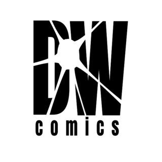 Dark Web Comics