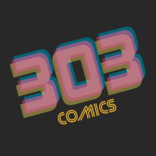 303 Comics
