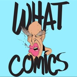 What Comics
