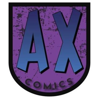 AX Comics INC