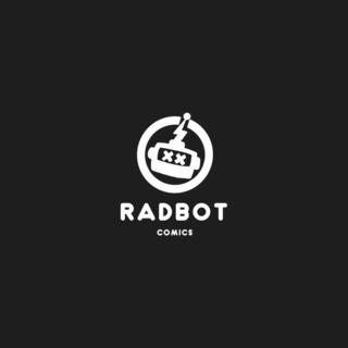 Radbot Comics