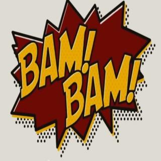 Bam Bam Comics