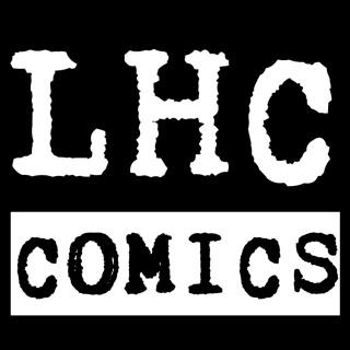 LHC Comics