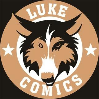 Luke Comics