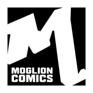 Moglion Comics