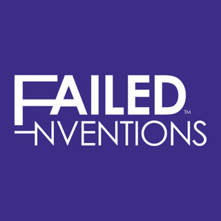 Failed Inventions