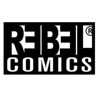 Rebel Comics