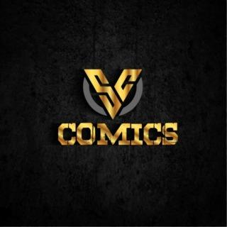 SE Comics