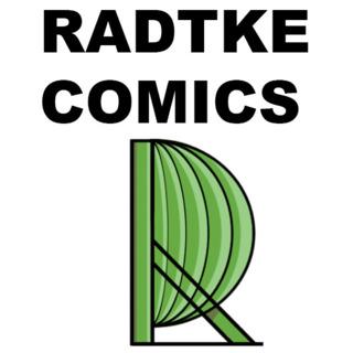 Radtke Comics