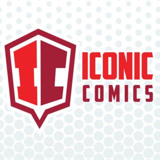 Iconic Comics
