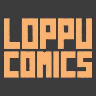 Loppu Comics