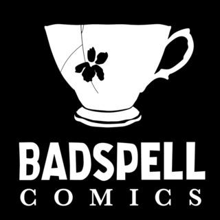 Badspell Comics