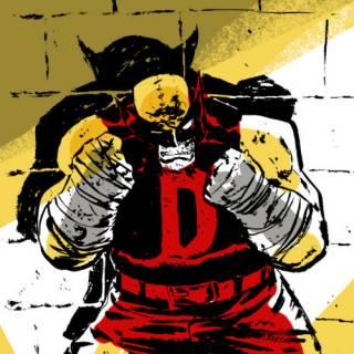 D-Man