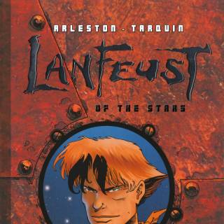 Lanfeust of the Stars #1
