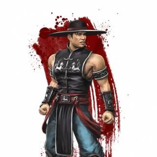 MK9 Kung Lao