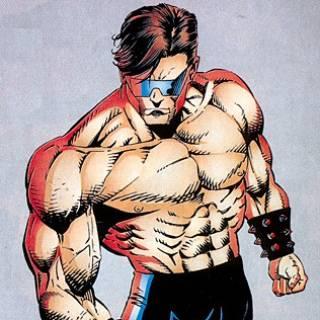 Johnny Cage Comics
