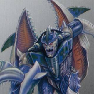 Original 1997 card art