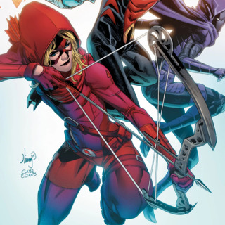 Young Justice Vol 3 #14