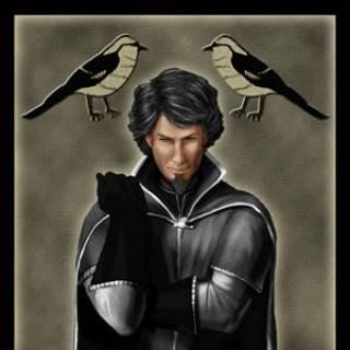 Petyr Baelish by Amoka
