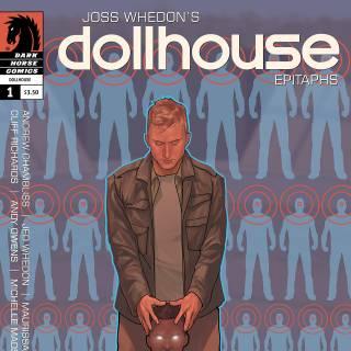 Dollhouse #1