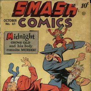 Smash Comics #61