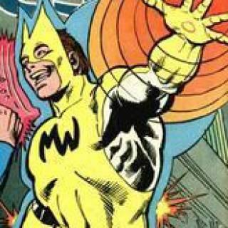 Microwave Man (Action Comics #488)