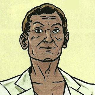 Julius Caesar Look-a-like