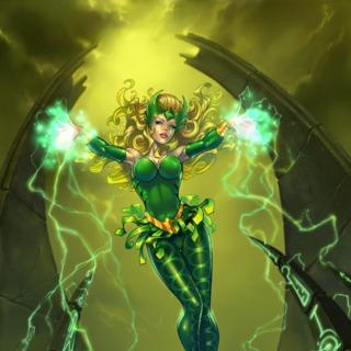 Magic of the Enchantress