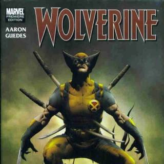 Wolverine: Wolverine Goes To Hell HC