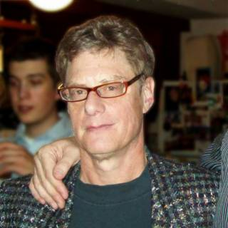 Mike Baron 2011
