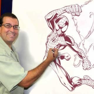 Ralph Cabrera