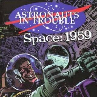 AIT Space 1959 GN