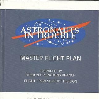 AIT Master Flight Plan Omnibus