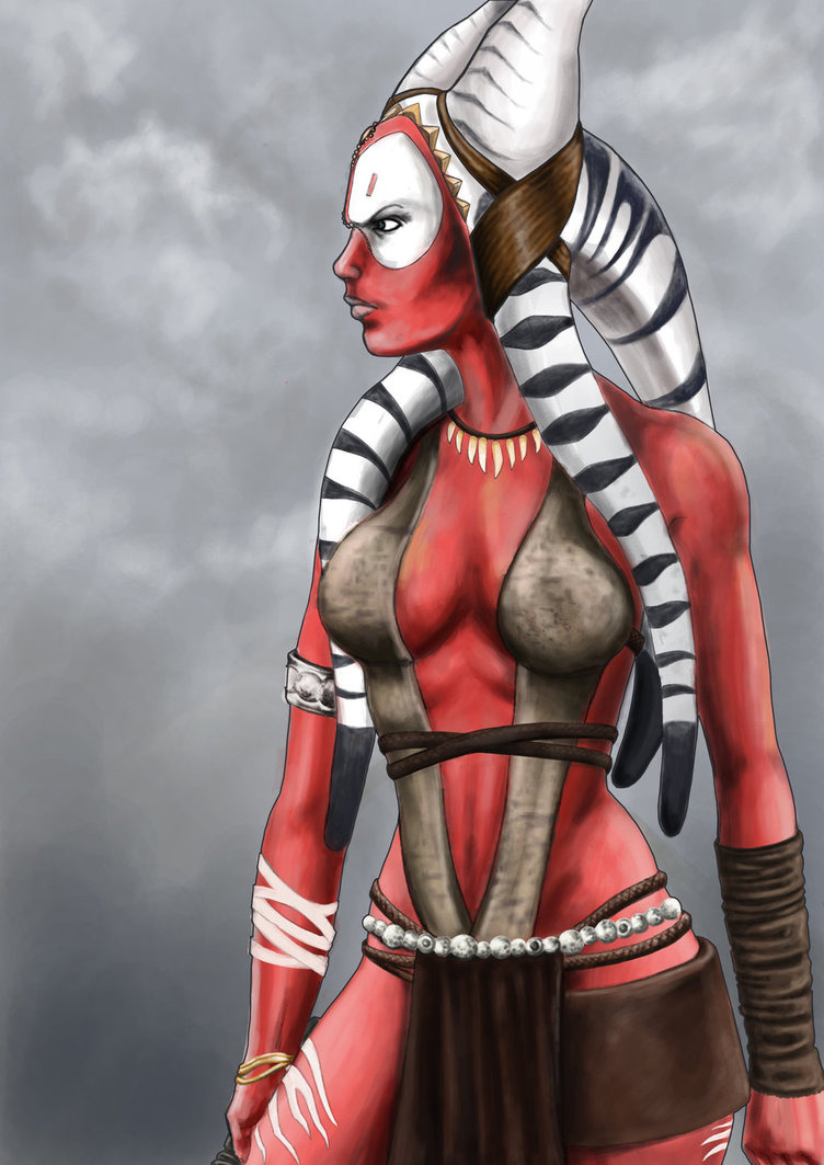 Star wars nackte twi'lek sexy images
